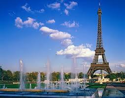 Paris... paris