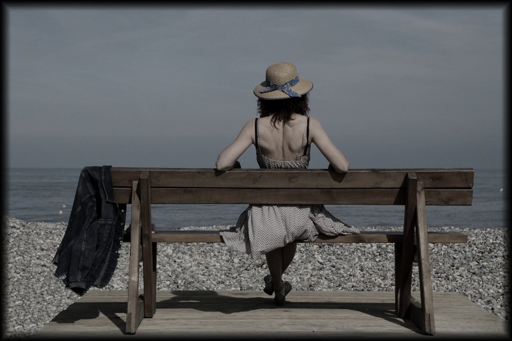 « Qui comprend l'humanité recherche la solitude. »  face-a-la-mer-a21573388