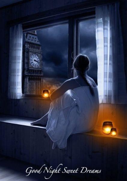 « Le sommeil, aventure sinistre de tous les soirs.  » dans Citations goodnignt