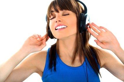 Sa voix... musique-gratuite