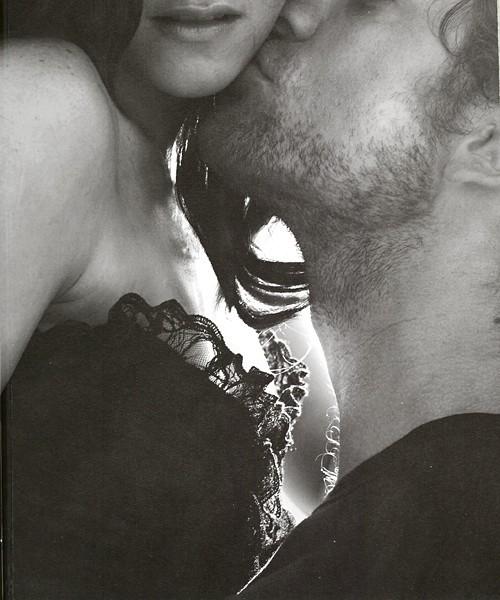 « Sans petit bisou, les rêves sont flous. » lovefool
