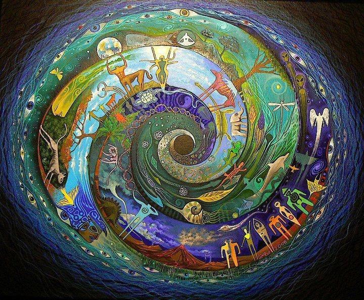 La spirale 4daf5051c9c4ad6ddfda2345b5dbb2d6
